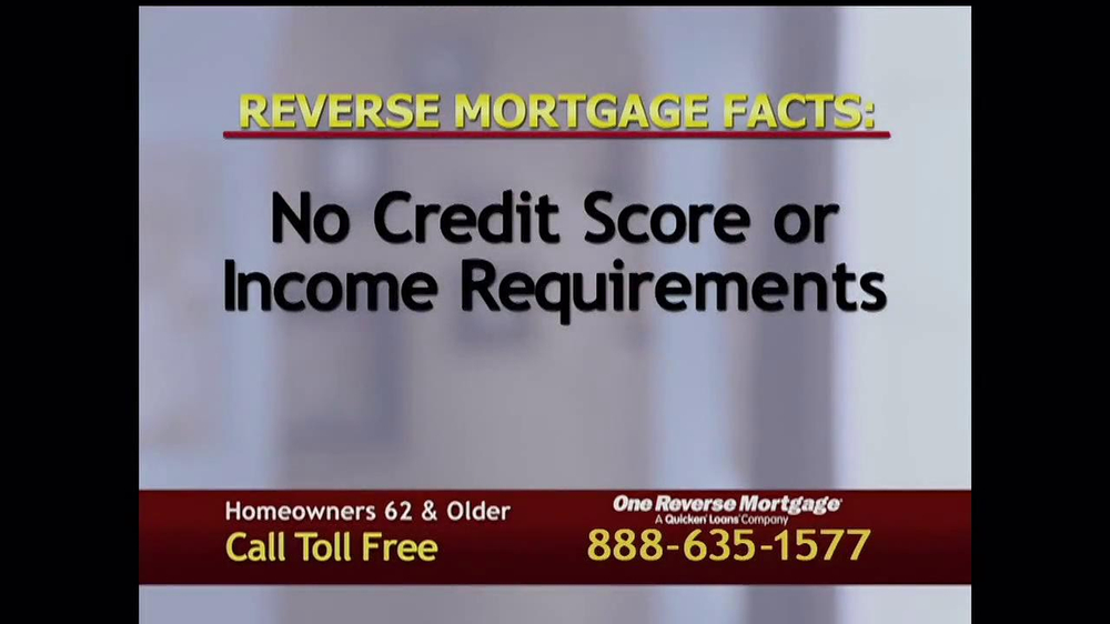 One Reverse Mortgage TV Spot, 'Myths' Featuring Henry Winkler - Screenshot 3