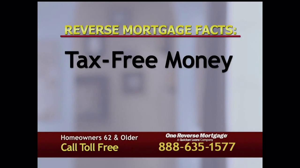 One Reverse Mortgage TV Spot, 'Myths' Featuring Henry Winkler - Screenshot 4