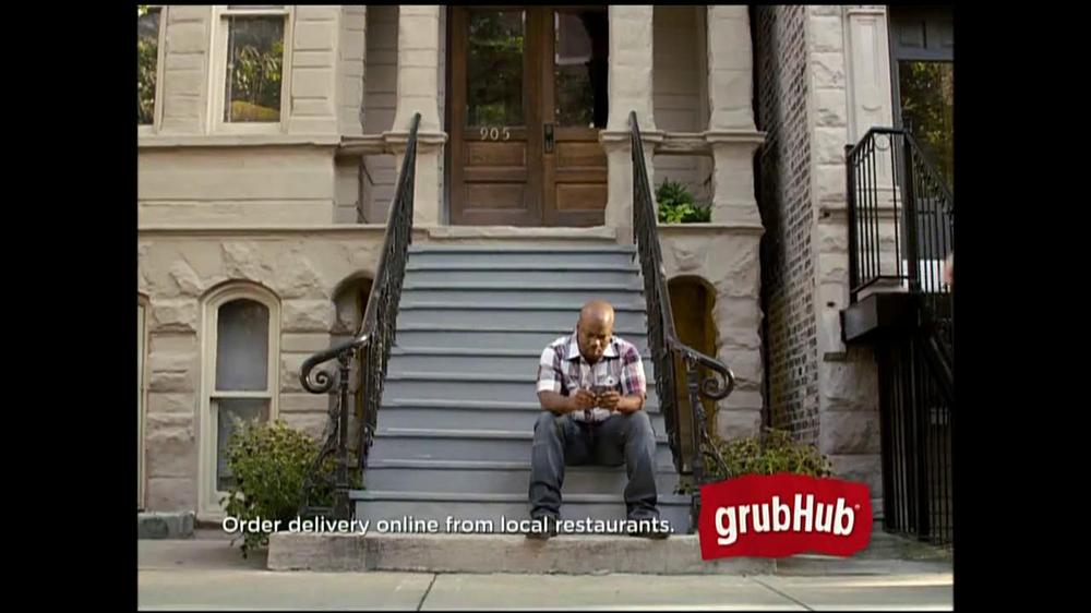GrubHub TV Spot, 'You My Pizza?' - Screenshot 2