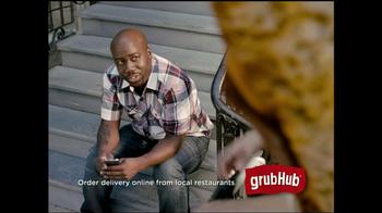 GrubHub TV Spot, 'You My Pizza?' - Thumbnail 6