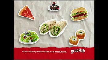 GrubHub TV Spot, 'You My Pizza?' - Thumbnail 7