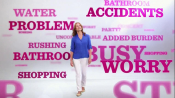 Oxytrol For Women TV Spot - Thumbnail 1