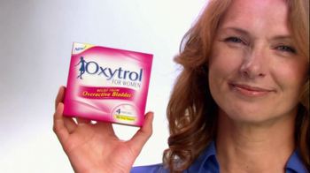 Oxytrol For Women TV Spot - Thumbnail 5