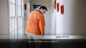 Crestor TV Spot, 'Trial' - Thumbnail 4