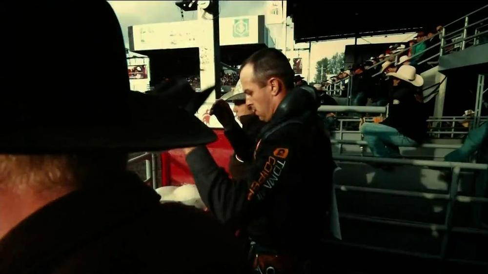 Tommie Copper TV Spot, 'Cowboy' - Screenshot 1