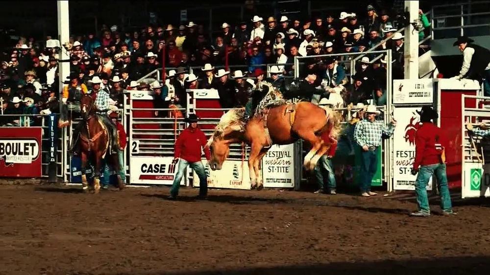 Tommie Copper TV Spot, 'Cowboy' - Screenshot 9