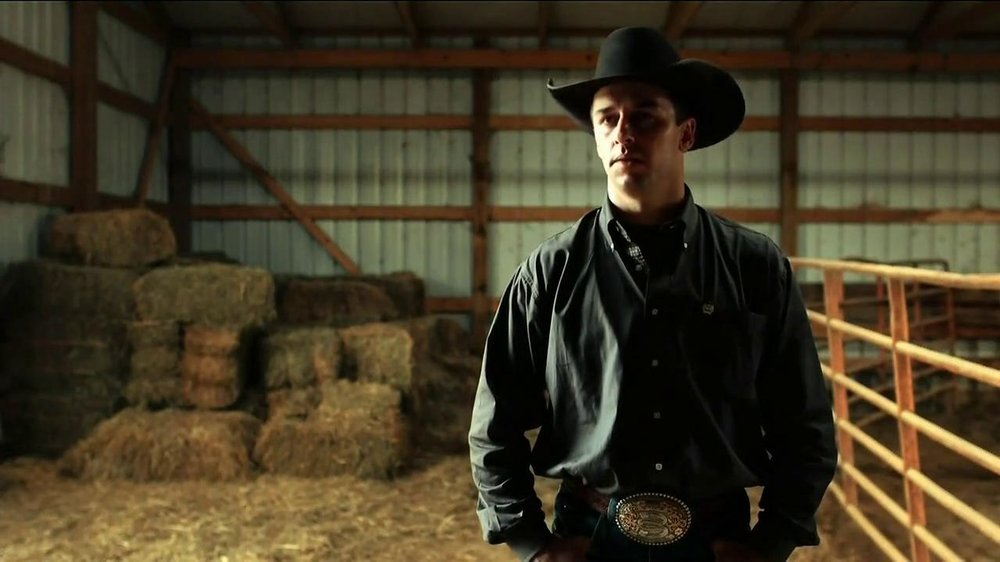 Tommie Copper TV Spot, 'Cowboy' - Screenshot 2