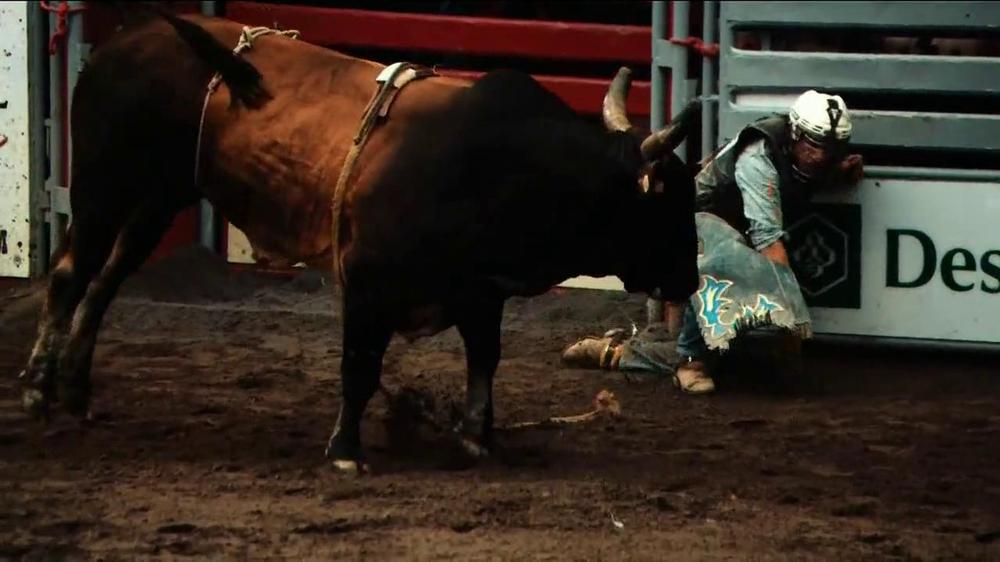 Tommie Copper TV Spot, 'Cowboy' - Screenshot 3