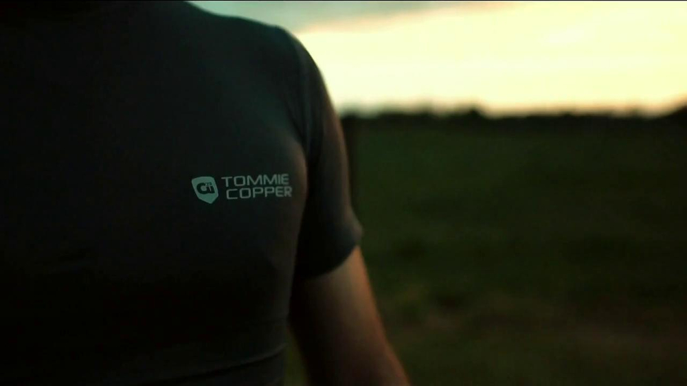Tommie Copper TV Spot, 'Cowboy' - Screenshot 5