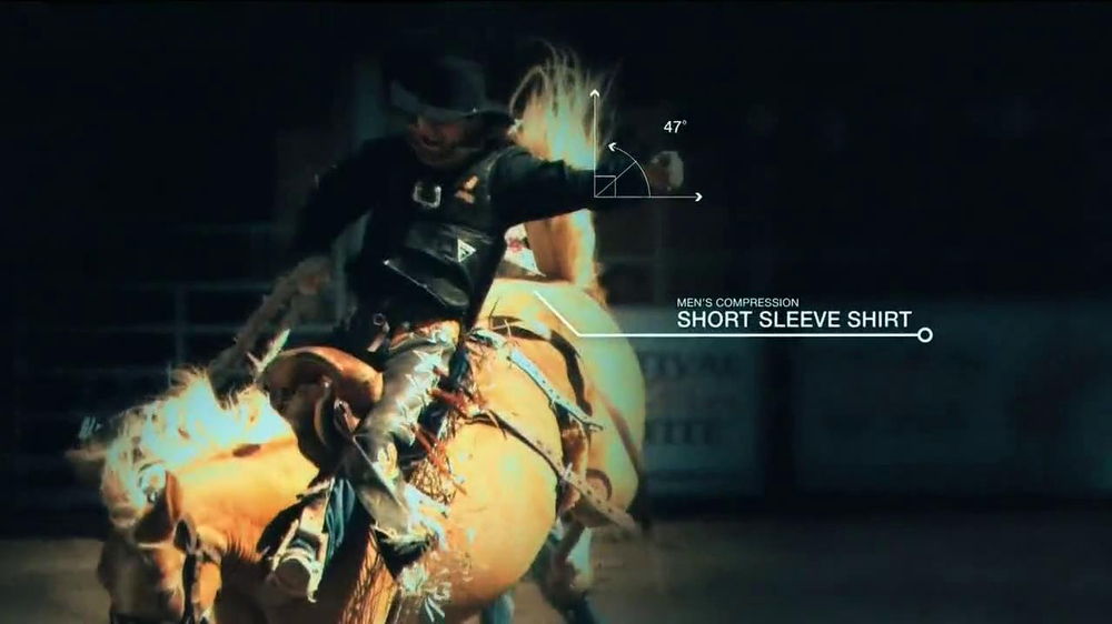 Tommie Copper TV Spot, 'Cowboy' - Screenshot 6