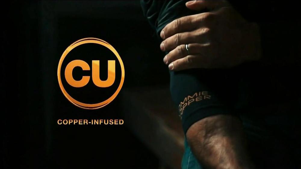 Tommie Copper TV Spot, 'Cowboy' - Screenshot 7