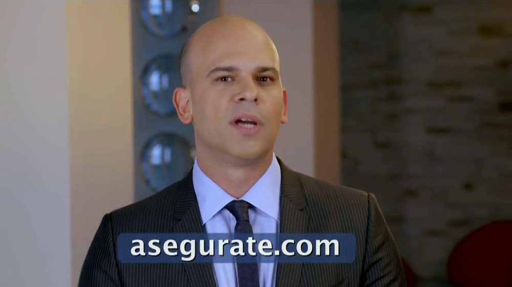 Univision TV Spot, 'Obamacare' - Screenshot 8