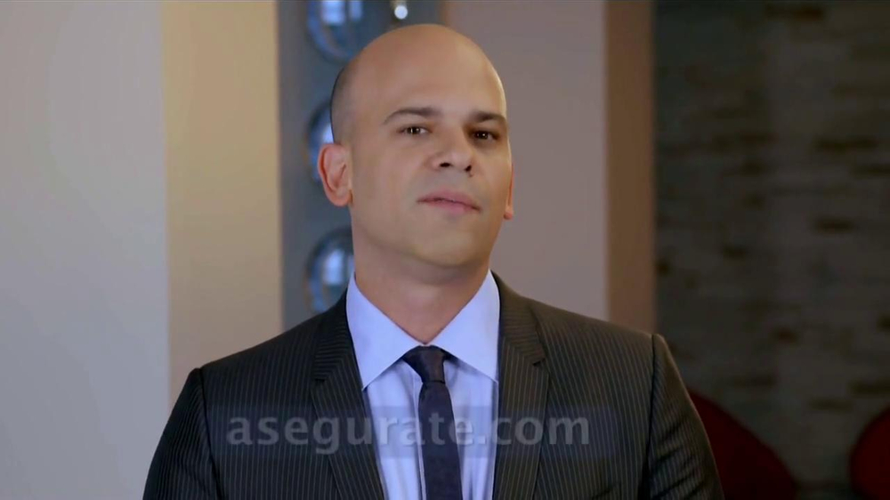 Univision TV Spot, 'Obamacare' - Screenshot 7