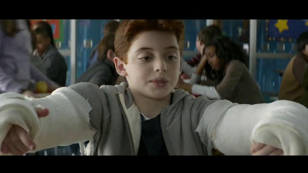 Lunchables TV Spot, 'Casts' - 4855 commercial airings