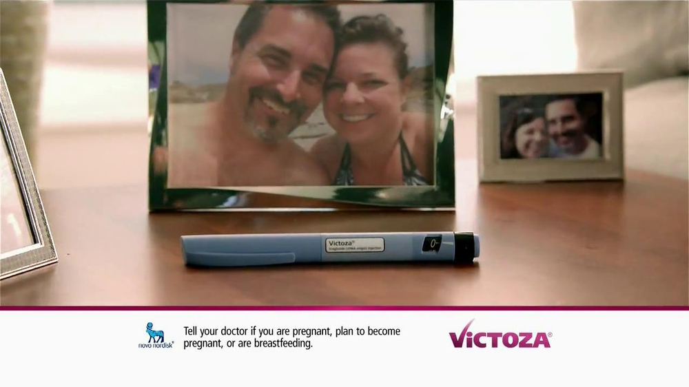 Victoza TV Spot - Screenshot 10