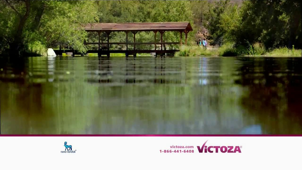 Victoza TV Spot - Screenshot 4
