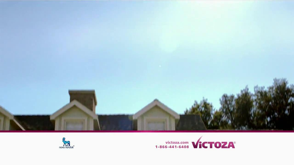 Victoza TV Spot - Screenshot 9
