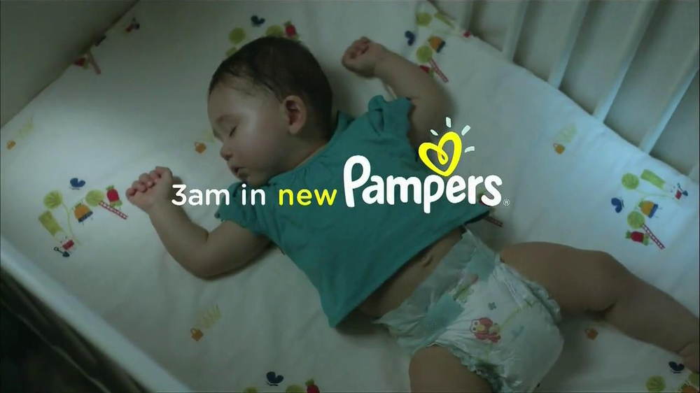 pampers active baby giant box