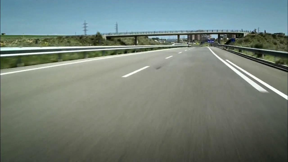 Volvo S60 TV Spot, 'Reimagined' - Screenshot 1