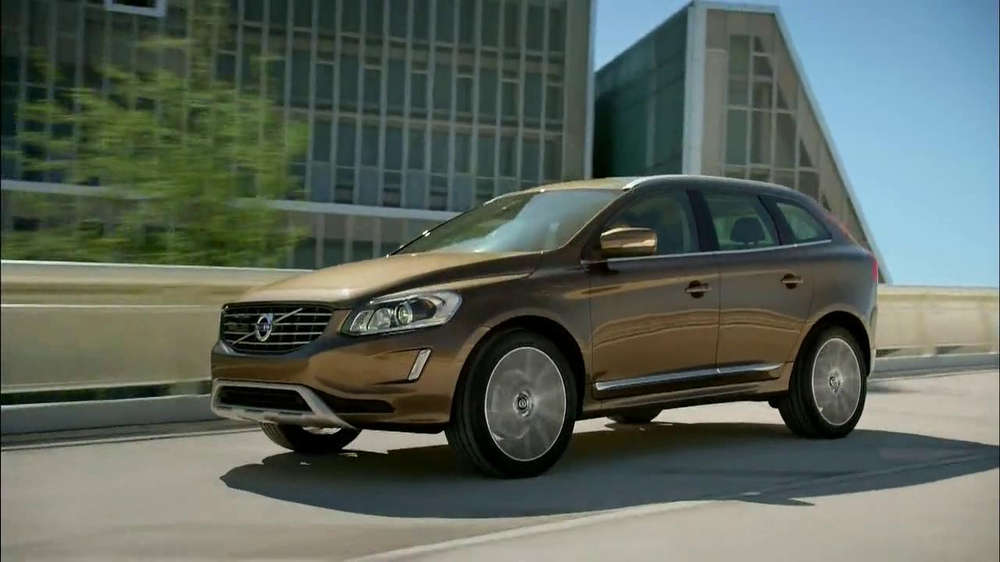 Volvo S60 TV Spot, 'Reimagined' - Screenshot 10