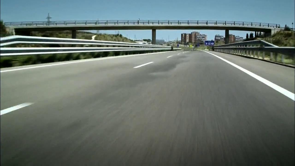 Volvo S60 TV Spot, 'Reimagined' - Screenshot 2