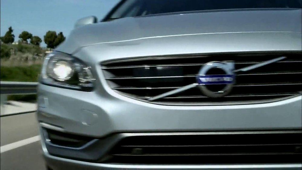 Volvo S60 TV Spot, 'Reimagined' - Screenshot 3