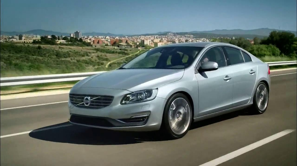 Volvo S60 TV Spot, 'Reimagined' - Screenshot 4