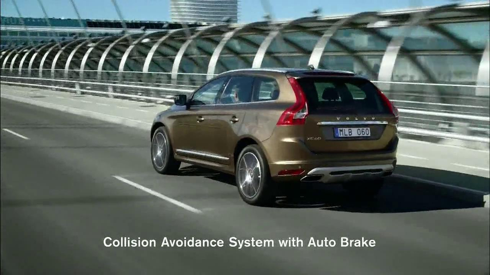Volvo S60 TV Spot, 'Reimagined' - Screenshot 7