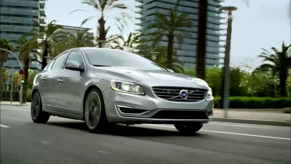 Volvo S60 TV Spot, 'Reimagined' - Screenshot 9