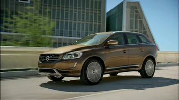 Volvo S60 TV Spot, 'Reimagined' - Thumbnail 10