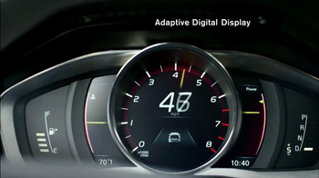 Volvo S60 TV Spot, 'Reimagined' - Thumbnail 5
