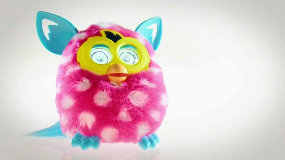 Furby Boom TV Spot, 'The Quest for the Furbling' - Screenshot 5