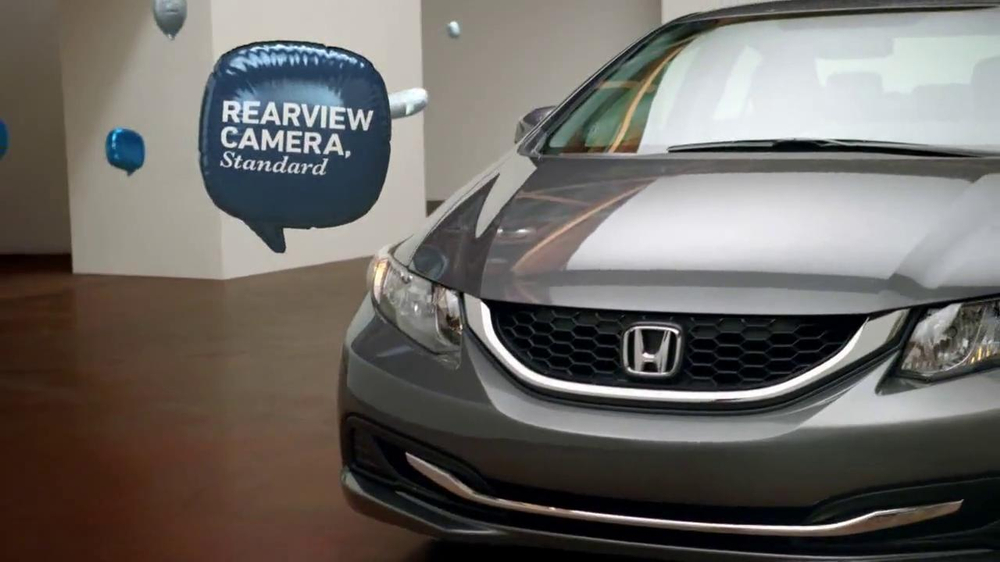 Honda Civic TV Commercial, 'Pick Your Perfect Civic' - iSpot.tv