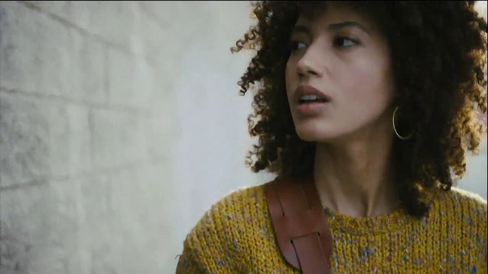 Wells Fargo TV Spot, '6 String Dream' Song by Andy Allo - Screenshot 2