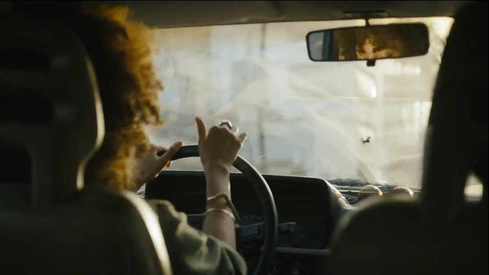 Wells Fargo TV Spot, '6 String Dream' Song by Andy Allo - Screenshot 5