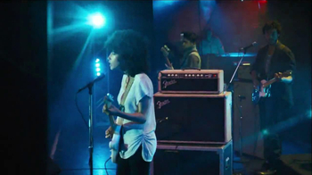 Wells Fargo TV Spot, '6 String Dream' Song by Andy Allo - Thumbnail 8