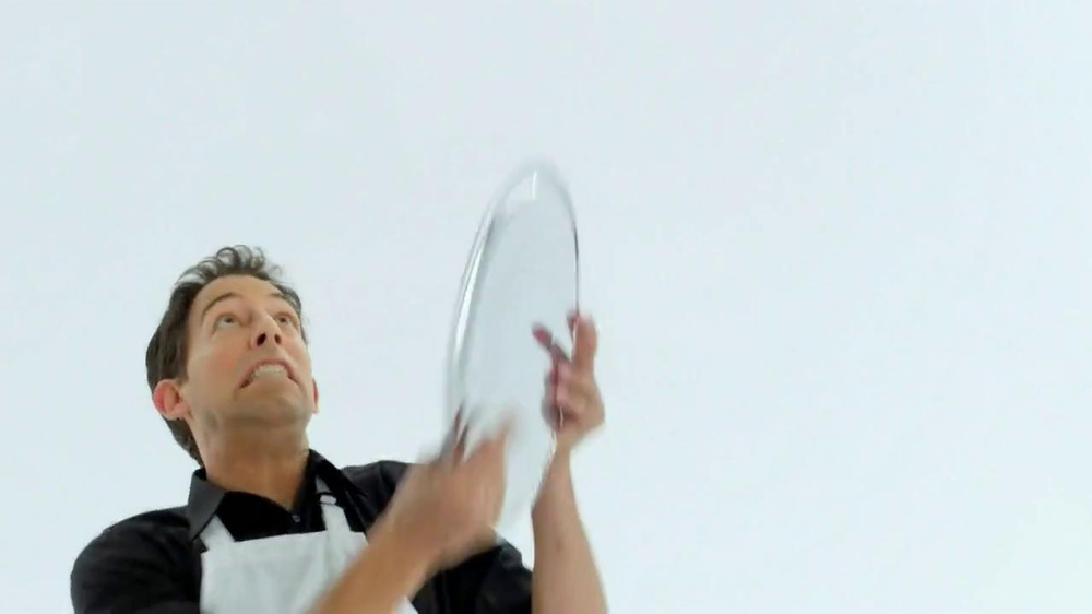 Sears TV Spot, 'Juggling' - Screenshot 5
