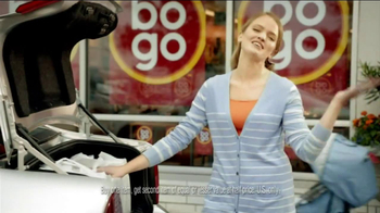 Payless Shoe Source BOGO Sale TV Spot, 'No Exclusions'