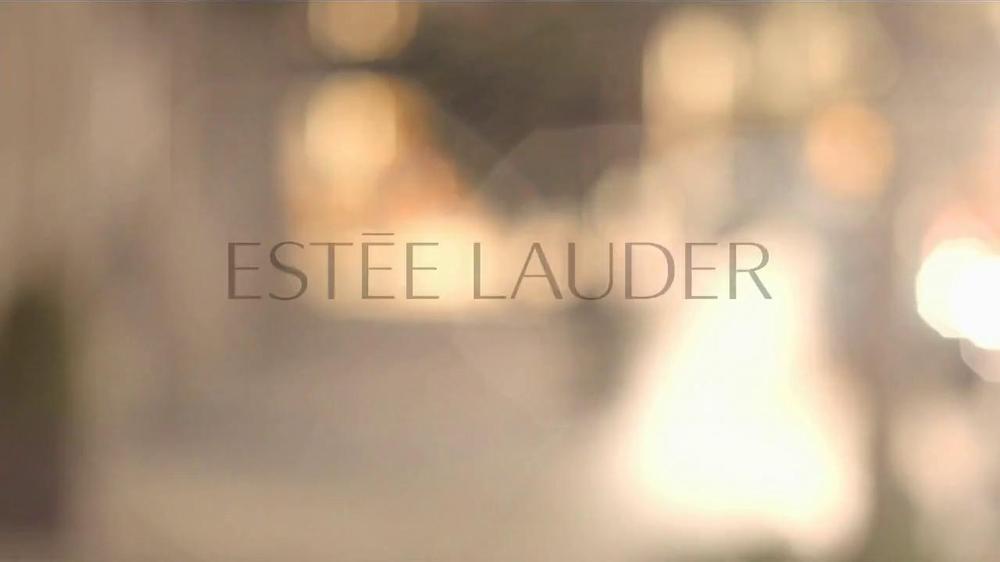 Estee Lauder Modern Muse TV Spot, 'Be an Inspiration' Song by Bruno Mars - Screenshot 1