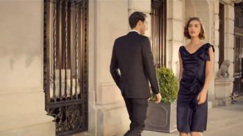 Estee Lauder Modern Muse TV Spot, 'Be an Inspiration' Song by Bruno Mars - Thumbnail 3