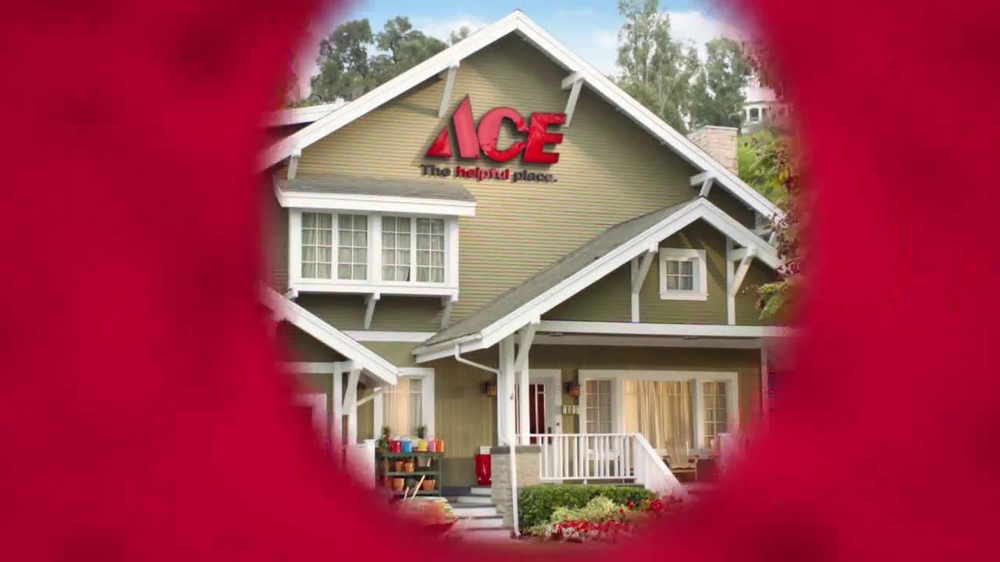 ACE Hardware TV Spot, 'Bird Food and Air Filters' - Screenshot 2