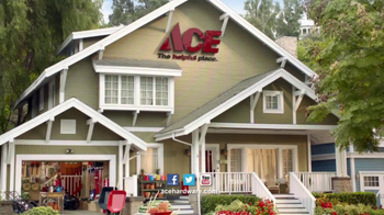 ACE Hardware TV Spot, 'Bird Food and Air Filters' - Thumbnail 7