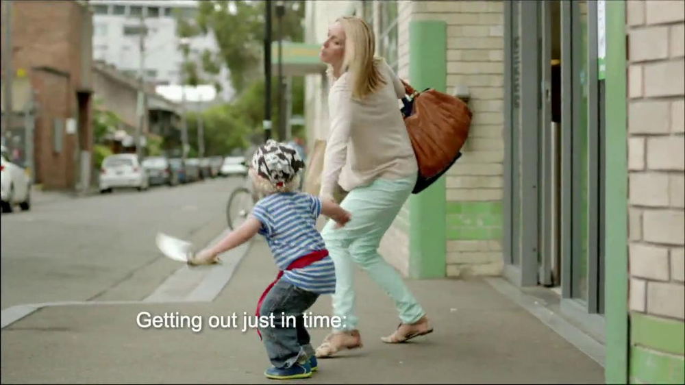 MasterCard TV Spot, 'Getting Your Pirate out Just in Time