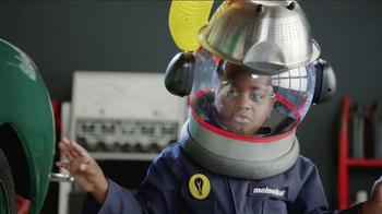 Meineke TV Spot, 'UFOs' Featuring Robby Novak