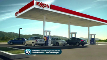 Exxon Mobil TV Commercial, 'Fueling Connections' - iSpot.tv