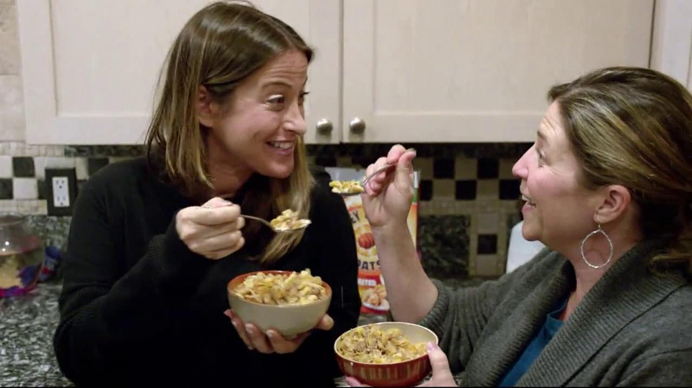 Post Foods Honey Bunches of Oats TV Spot - Screenshot 5