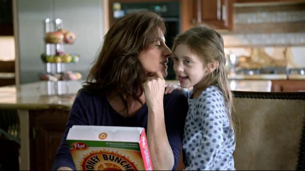 Post Foods Honey Bunches of Oats TV Spot - Screenshot 9