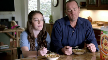 Post Foods Honey Bunches of Oats TV Spot - Thumbnail 7