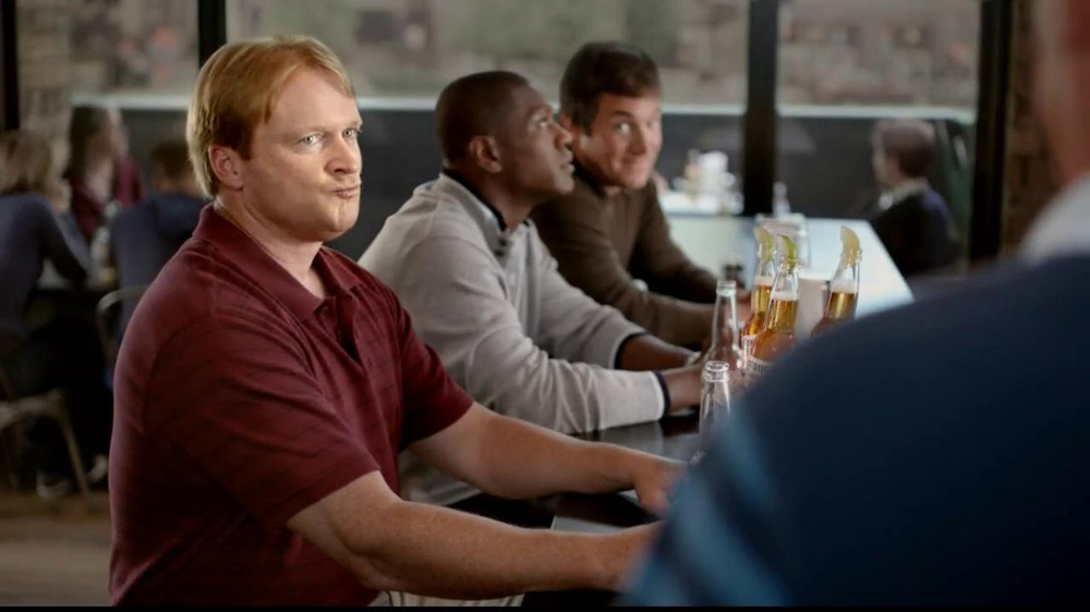 Corona Extra TV Spot Featuring Jon Gruden - Screenshot 5
