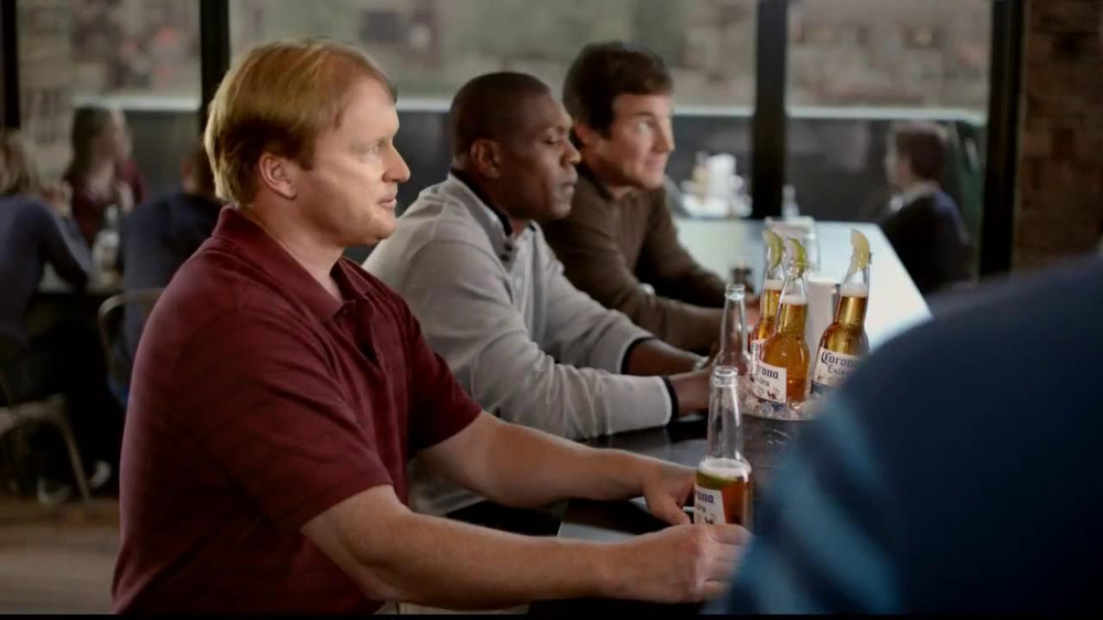 Corona Extra TV Spot Featuring Jon Gruden - Screenshot 6